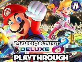 Amazon Com Watch Clip Mario Kart 8 Deluxe Prime Video