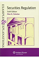 Examples & Explanations: Securities Regulation, Sixth Edition Paperback