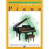 Alfred's Basic Piano Course: Lesson Book - Level 3 (BK. 3)