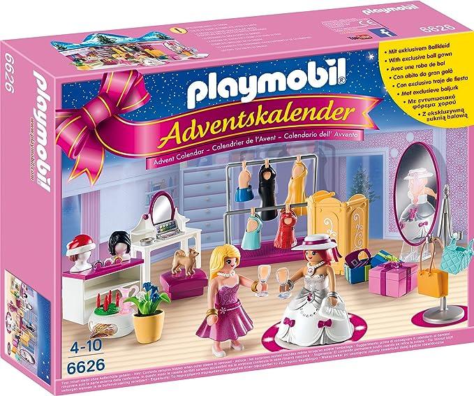 playmobil kalender