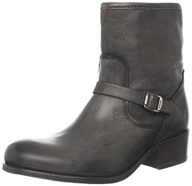 Women's Lynn Strap Short Boot