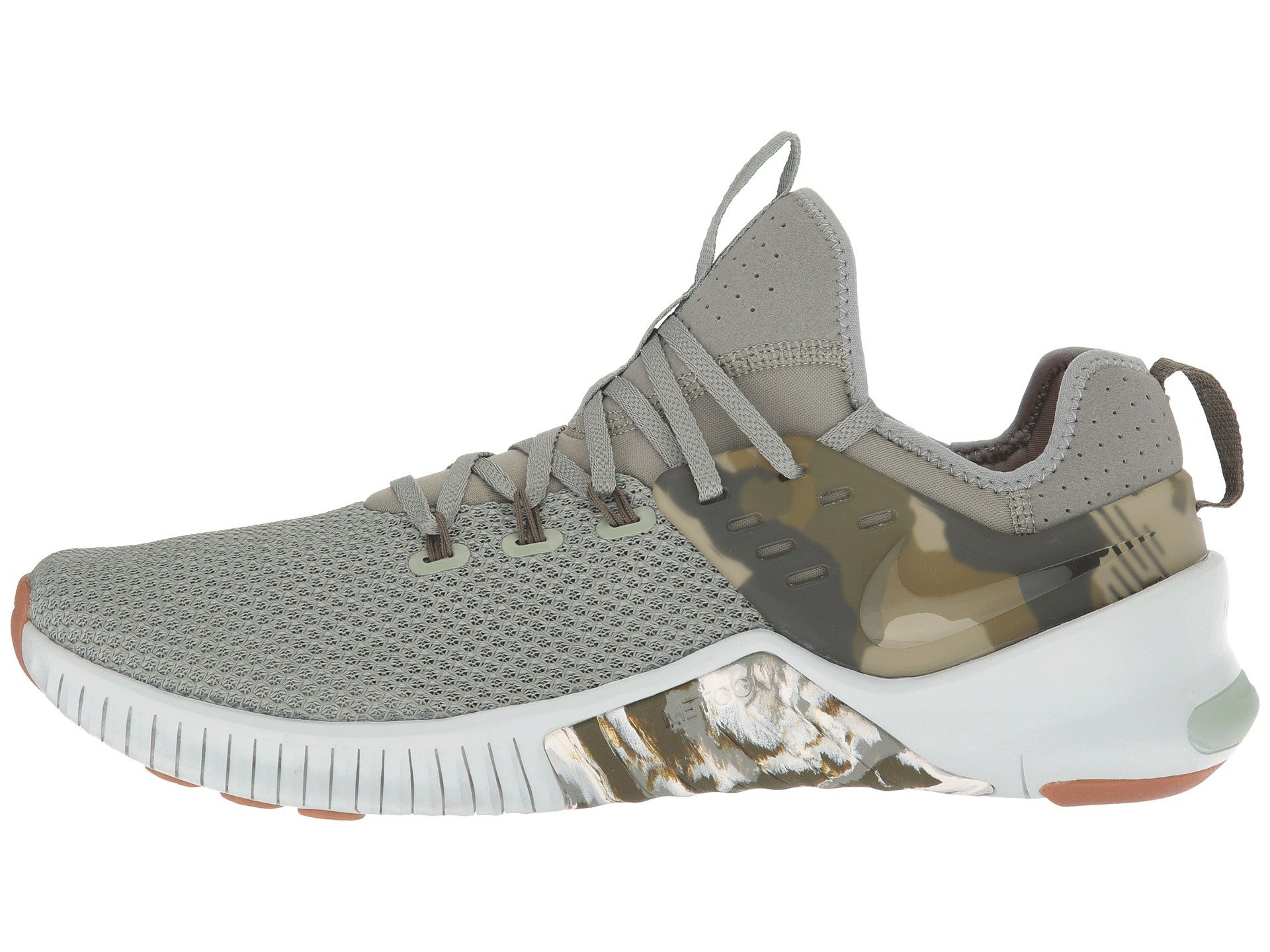 cheap for discount 6367b f1232 Galleon - NIKE Men s Free X Metcon Training Shoes (8.5-M, Olive Grey)