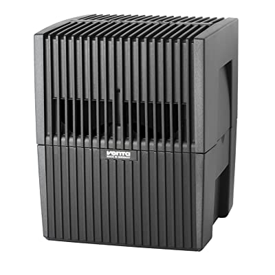 Venta Airwasher 2-in-1 Humidifier & Air Purifier - LW15 Grey