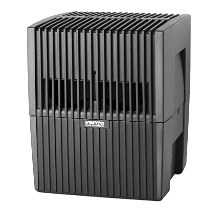 Review Venta LW15 Airwasher 2-in-1