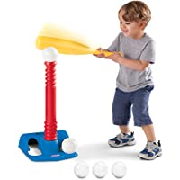 Little Tikes 5-Ball T-Ball Set