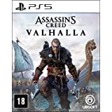 Assassin's Creed Valhalla - Edição Limitada - PlayStation 5