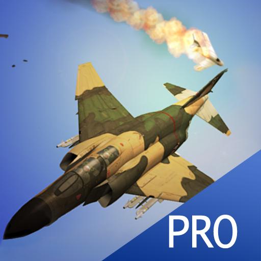 Strike Fighter (Strike Fighters (Pro))
