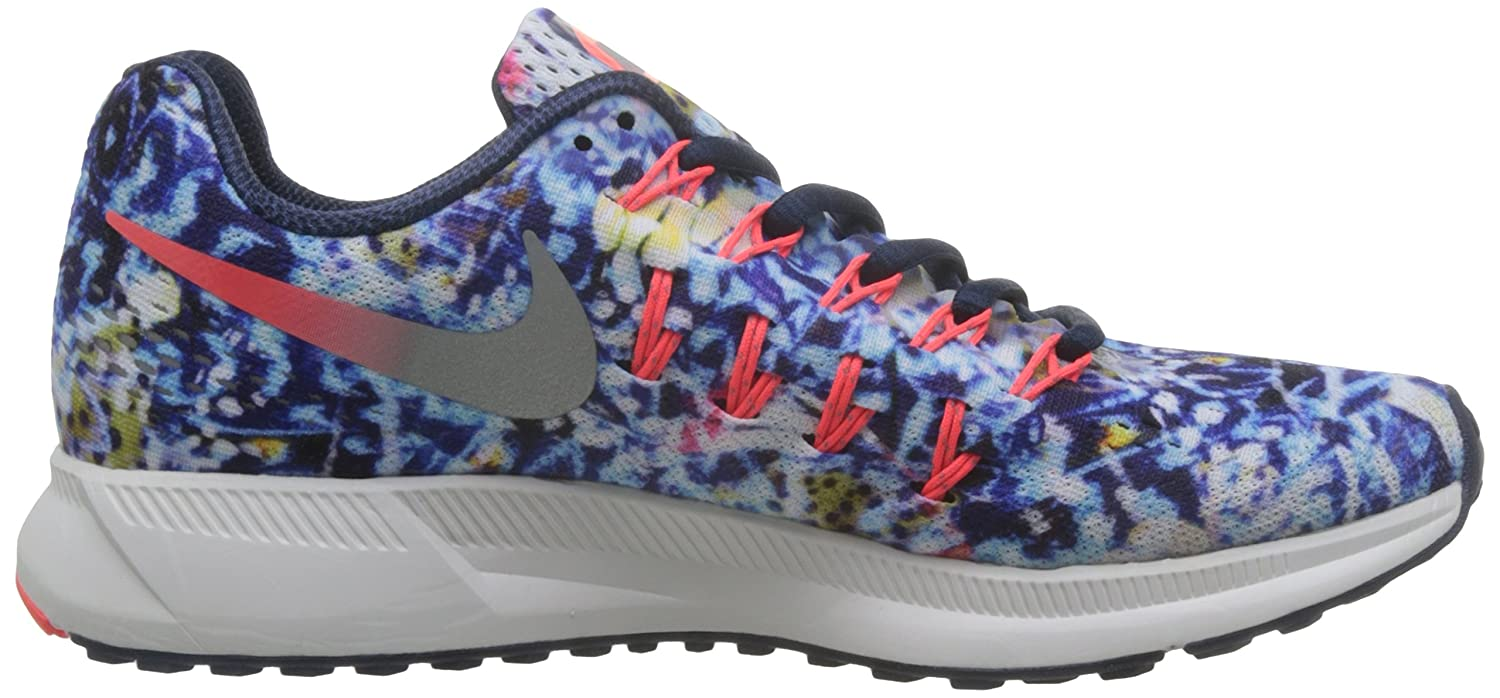 new concept innovative design half off NIKE Pegasus 33 Print Running Women's Shoes Size