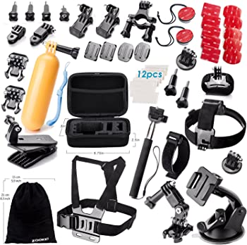Zookki Essential Accessories Bundle Kitro