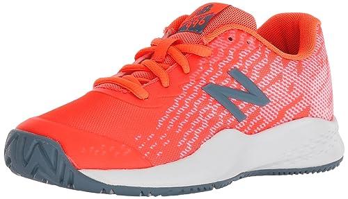 New Balance 996v3 Hard Court Zapatilla para Tenis para Niñas