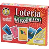 Loteria Mexicana Game
