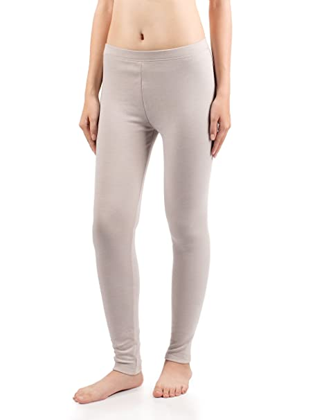 b7f6b4a827293 David Archy Women's Winter Warm Fleece Lined Thermal Leggings: Amazon.ca:  Clothing & Accessories