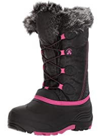 Kamik Girls Snowgypsy Snow Boot