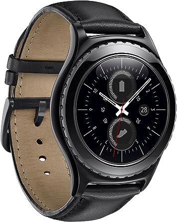 Samsung Gear S2 Classic - Smartwatch (pantalla 1.2