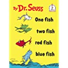 One Fish Two Fish Red Fish Blue Fish (Beginner Books(R))
