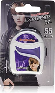 Amazoncom Justin Bieber Trading Cards Box 9 Packs by Panini
