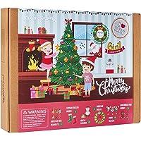 Jackinthebox Christmas Crafts for Kids