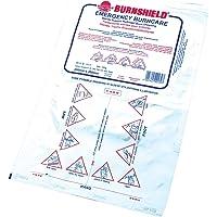 Burnshield Sterile Emergency Burn Dressing, 8 Inch x 8 Inch