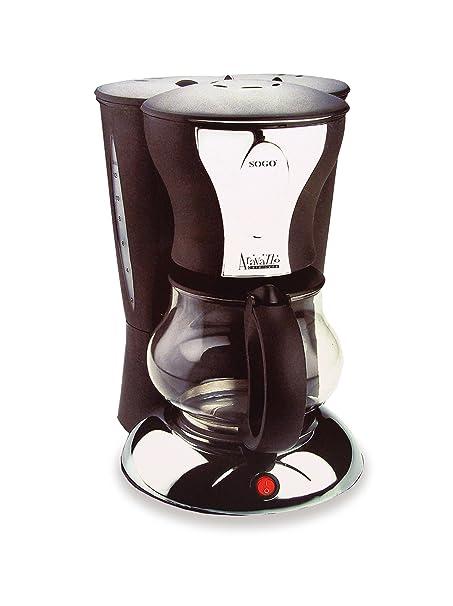 Sogo SS-790 - Máquina de café: Amazon.es: Hogar