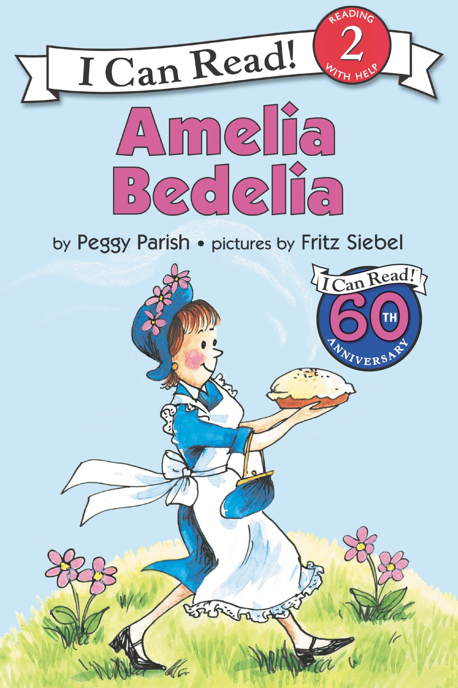 amazon com amelia bedelia i can book 9780064441551 amazon com amelia bedelia i can book 9780064441551 peggy parish fritz siebel books
