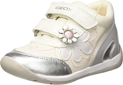 Sneakers Basses Fille Geox B Each Girl A
