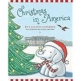 Christmas in America (5) (Ellis the Elephant)