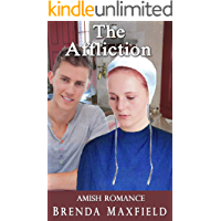 The Affliction (Willa's Story Book 1)