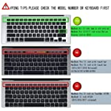 Premium Ultra Thin Keyboard Cover Protector for