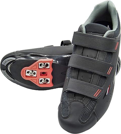 Tommaso Strada 100 Dual Cleat Shoe
