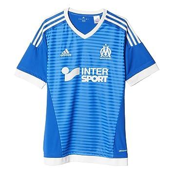 Maillot THIRD Olympique de Marseille boutique