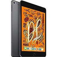 Apple iPad Mini (Wi-Fi + Cellular, 64GB) - Space Grey