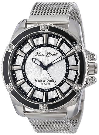 Marc Ecko Mens E16583G1 Flash Watch