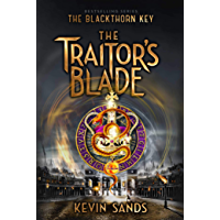 The Traitor's Blade (The Blackthorn Key Book 5) (English Edition)