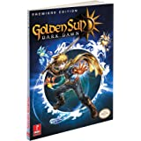 Golden Sun: Dark Dawn: Prima Official Game Guide: Prima's Official Game Guide