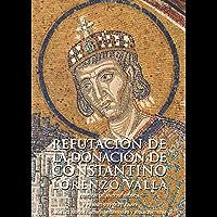 Refutación de la Donación de Constantino (Clásicos latinos