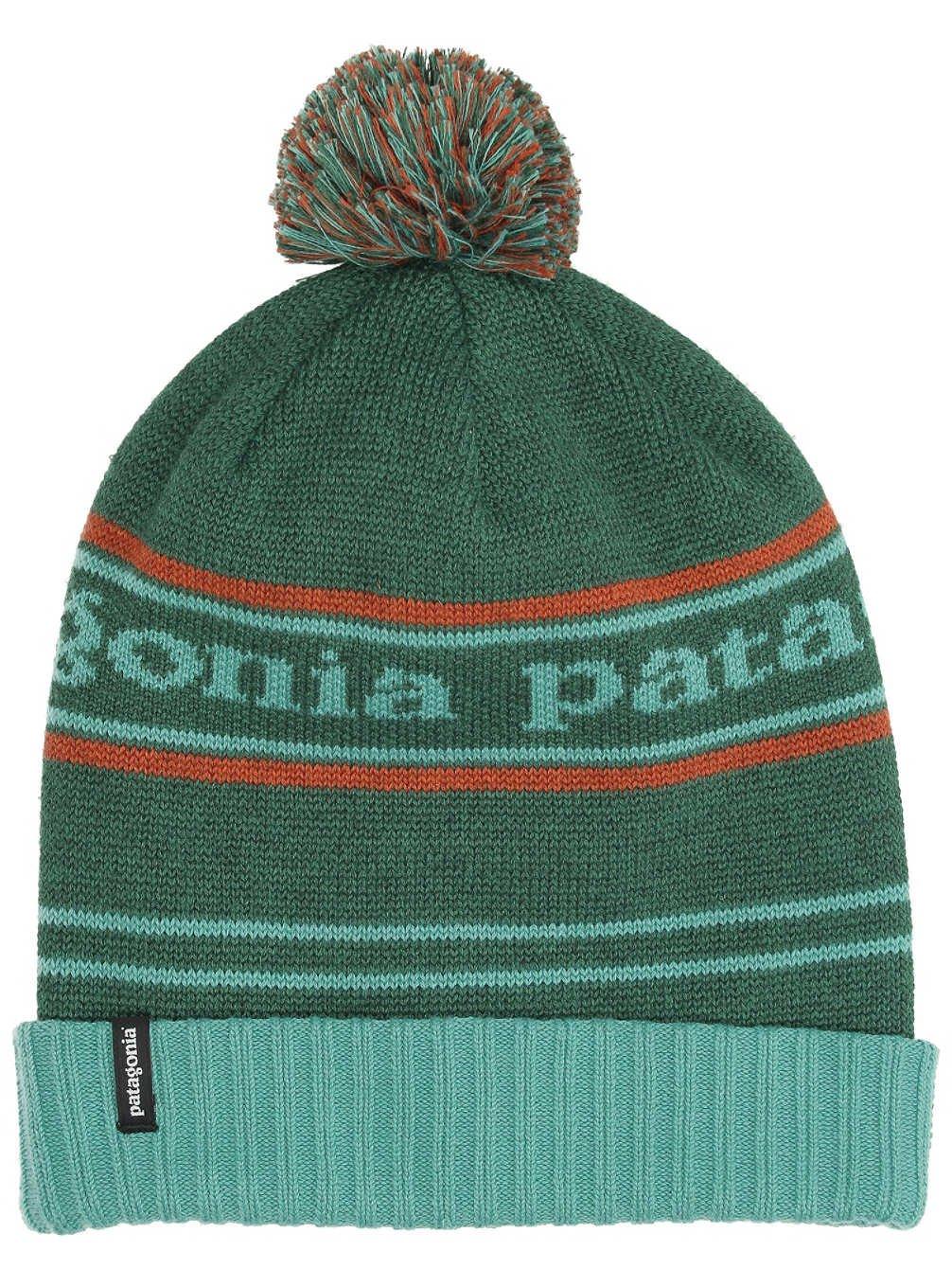 e51c97c9f75 Patagonia Powder Town Beanie  Amazon.co.uk  Clothing