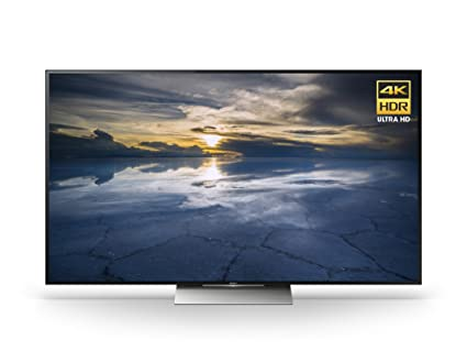 Amazon.com: Sony XBR55X930D 55-Inch 4K Ultra HD 3D Smart LED TV
