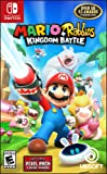Mario + Rabbids Kingdom Battle - Nintendo Switch Standard Edition