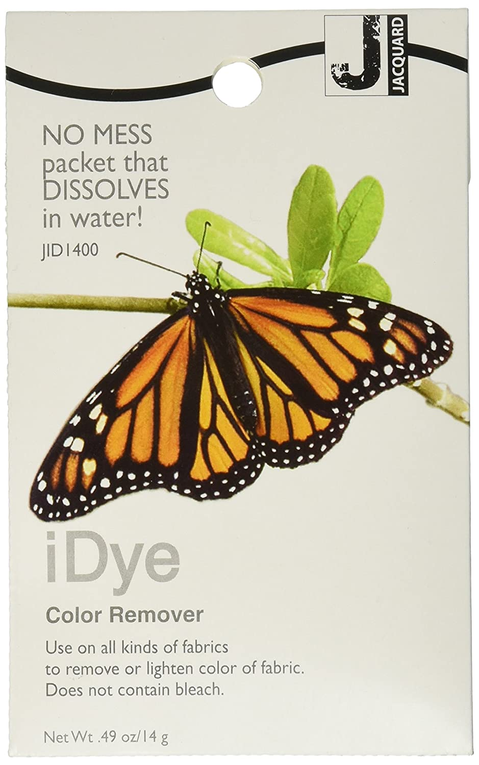 Jacquard iDye Color Remover 14g- Jacquard Products 400