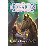 The Rider's Reign (Rose Legacy Book 3)