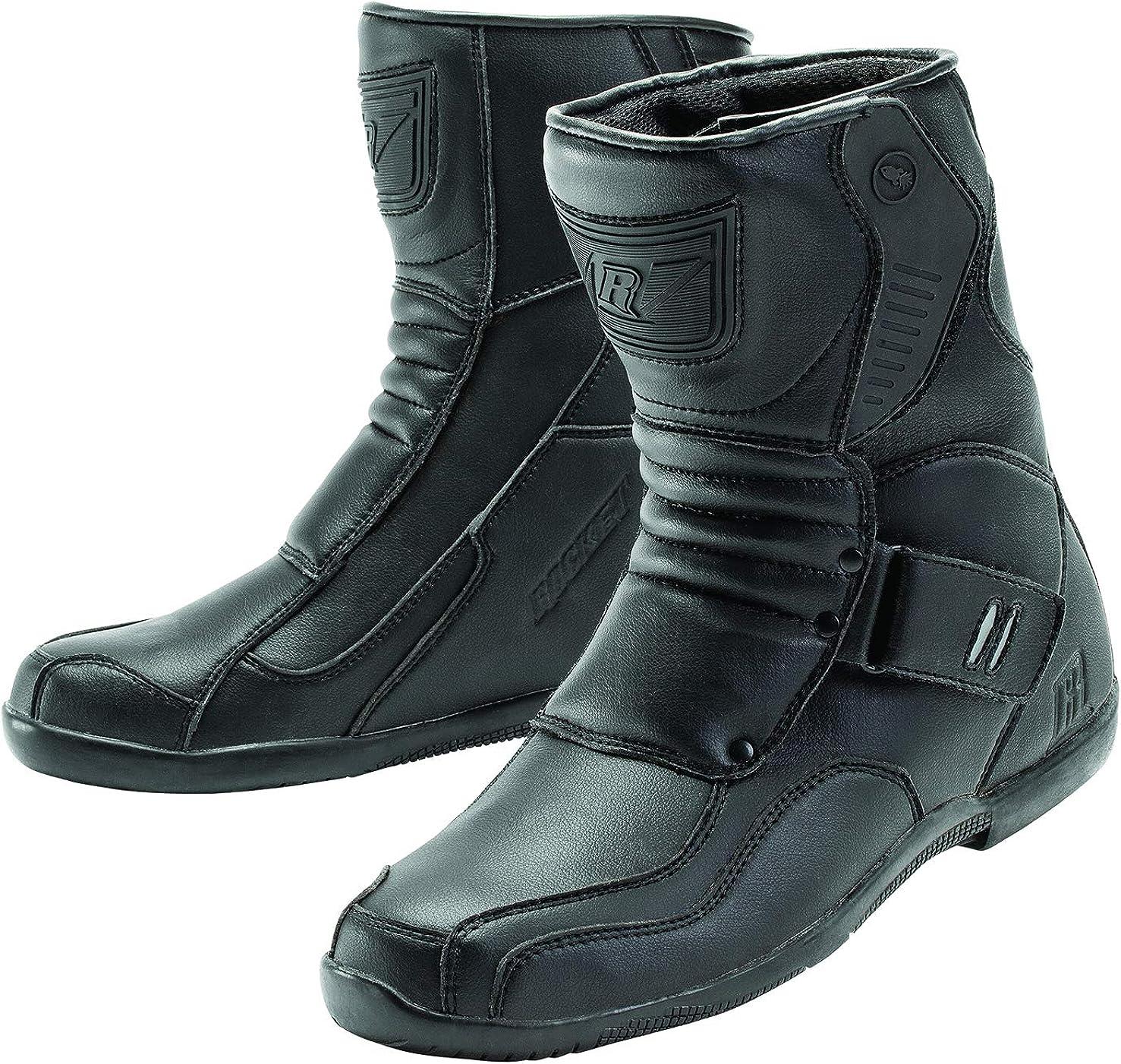 5% OFF Joe Rocket Men's 3 Boot Height Max 61% OFF Mercury 4