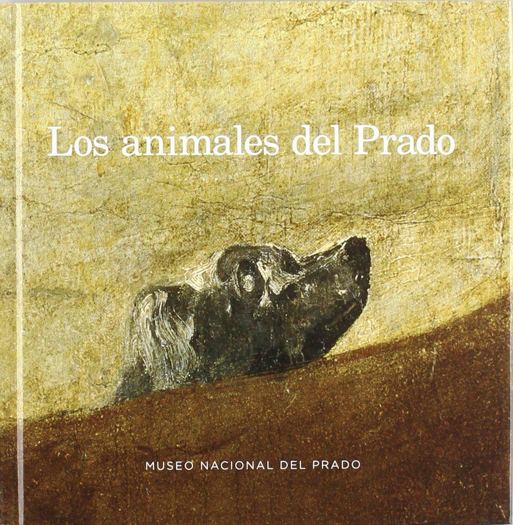 Animales del Prado (Spanish) Hardcover