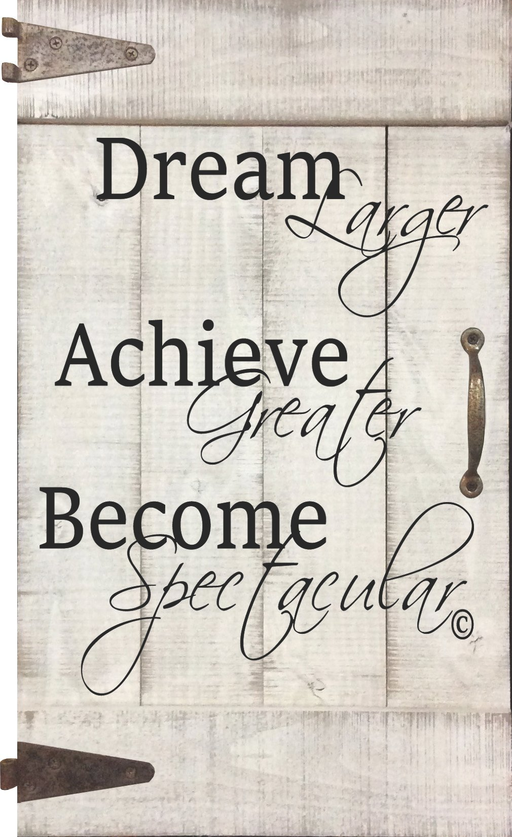 From My Mama's Kitchen - Dream Achieve Become - inspires and motivates your loved ones to Dream Achieve and Become their best self! by From My Mama's Kitchen (Image #1)