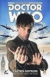 Doctor Who. Undicesimo dottore: 2