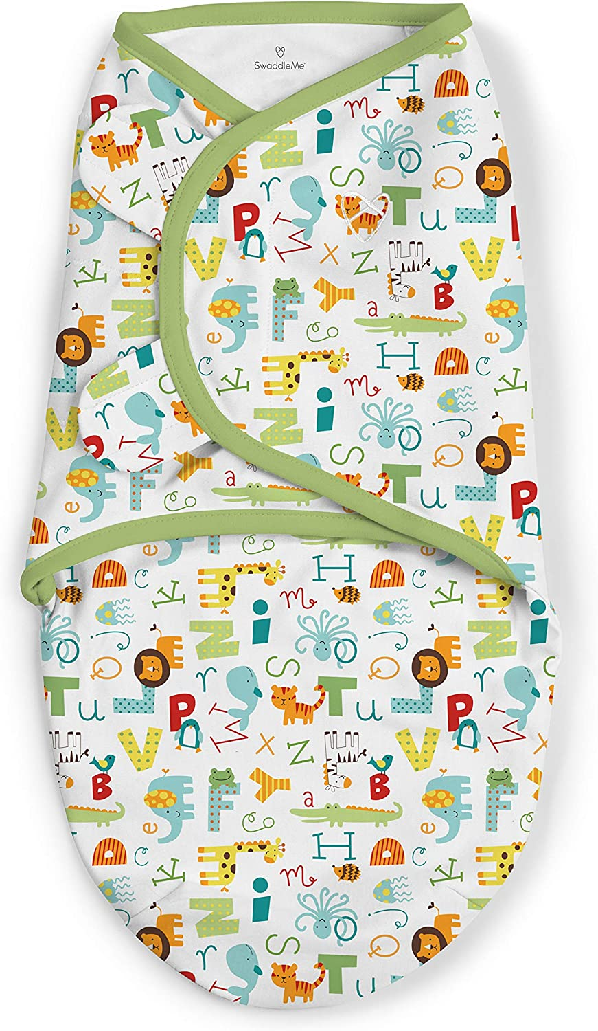 Summer Infant Swaddle Me in Cahoots Small