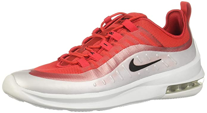 Nike Air Max Axis Sneakers Herren Rot