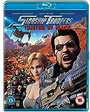 Starship Troopers: Traitor of Mars [2017]