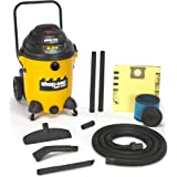 Shop-Vac 9625910 6.0-Peak Horsepower Right Stuff Wet/Dry Vacuum, 14-Gallon