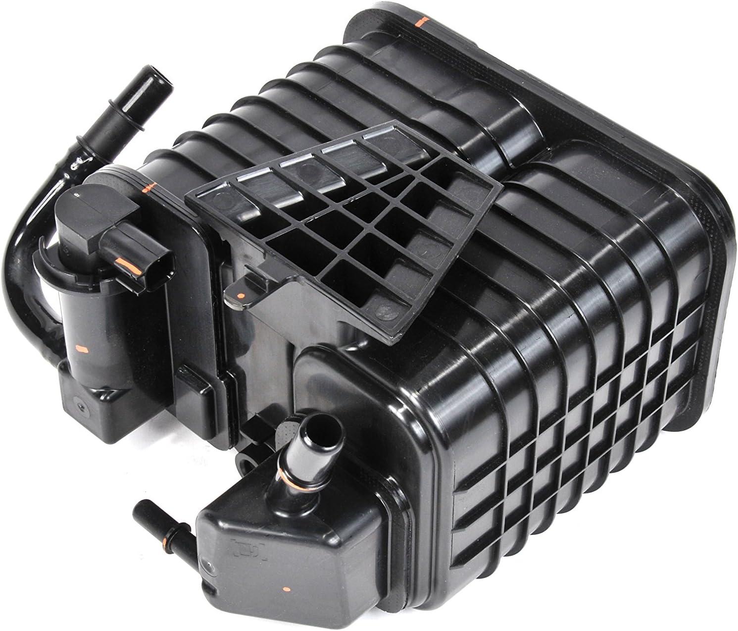 ACDelco 13372197 GM Original Equipment Vapor Canister