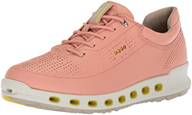 08ff86e710e8 ECCO Women s Cool 2.0 Gore-tex Sneaker Muted Clay 35 Medium EU (4-